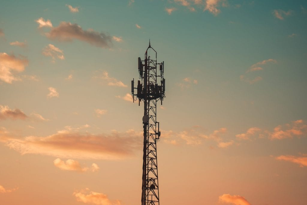 What Is A Personal Cell Tower