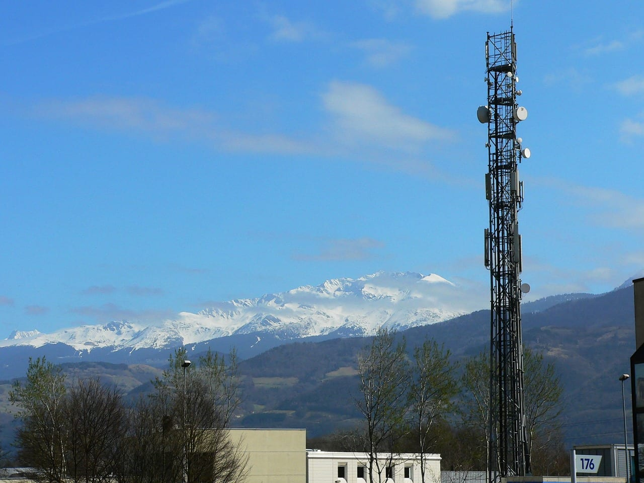 Transitioning to CBRS for Wireless Internet Service Providers (WISPs) and LTE Equipment