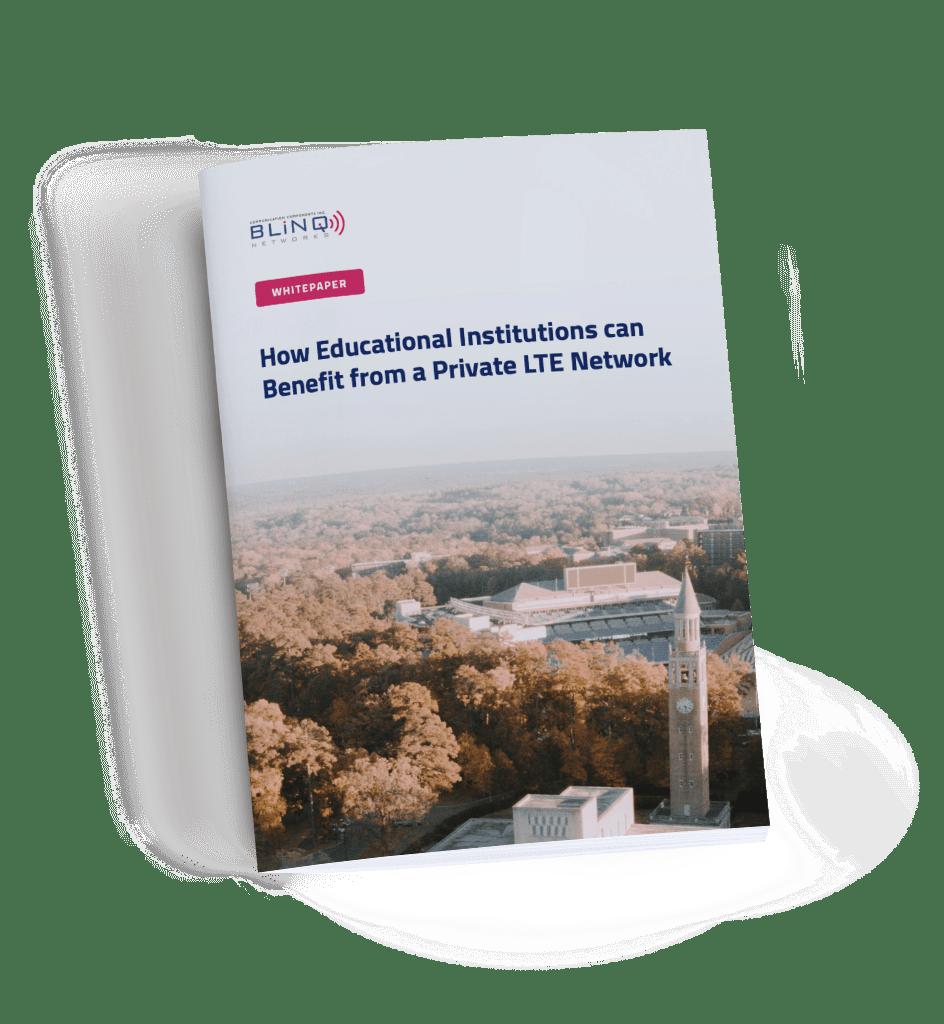 LTE for Education whitepaper
