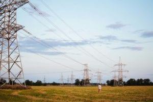 Utilities broadband